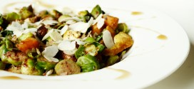 Sweet Brussel Sprouts recipe