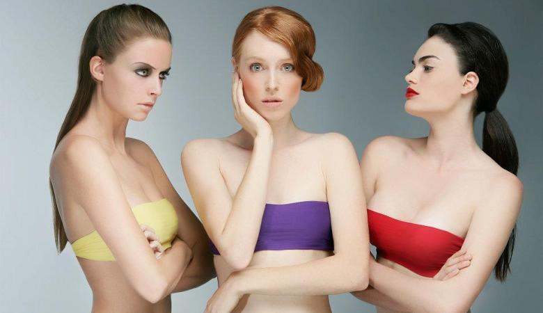 Tips tegen slechte huid tijdens het afvallen