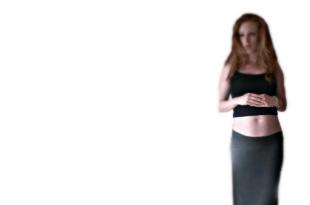 NEGATIEVE GEVOELENS OVER Negatieve Gevoelens over Veranderend Zwanger Lijf