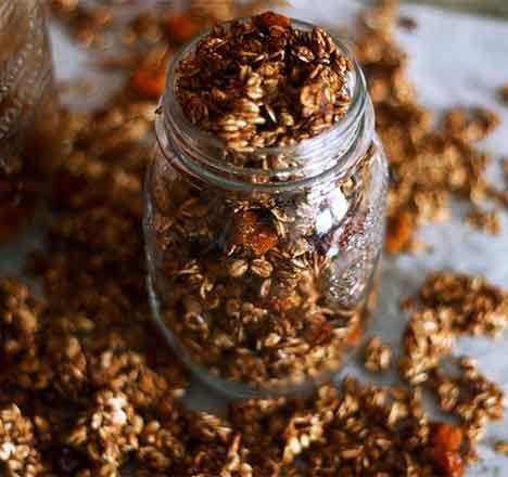 Glutenvrije Ontbijtideeën en -Tips Deel 2