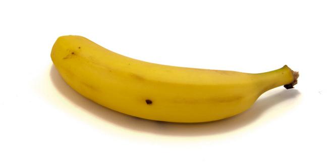 do bananas make you gain weight