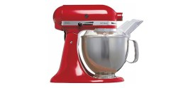 win kitchenaid artisan mixer
