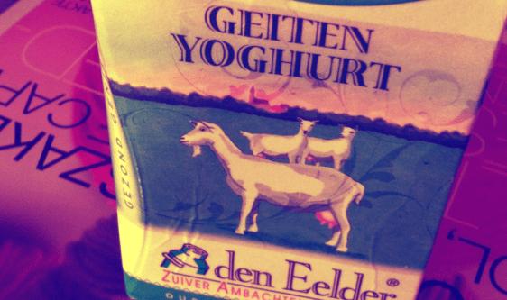 Goat yogurt. Okay for lactose intolerant people?
