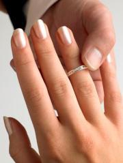 wedding nail trends great bridal