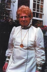 Dr Hannah Hedwig Striesow