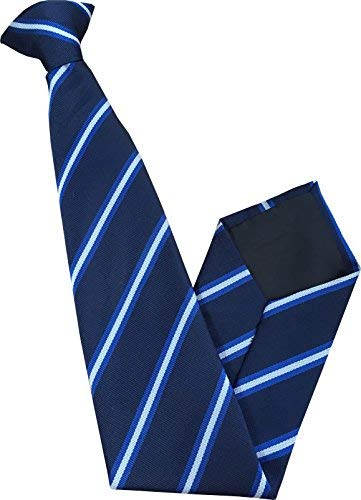 how to use a clip on tie