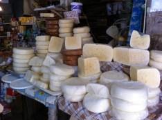 Georgian Cheese