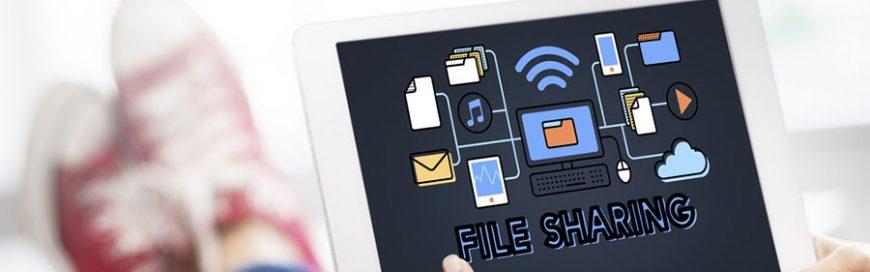 Choosing storage: OneDrive vs SharePoint