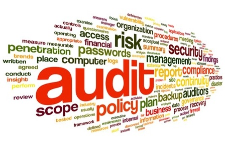 SELF-AUDIT FOR HIPAA COMPLIANCE