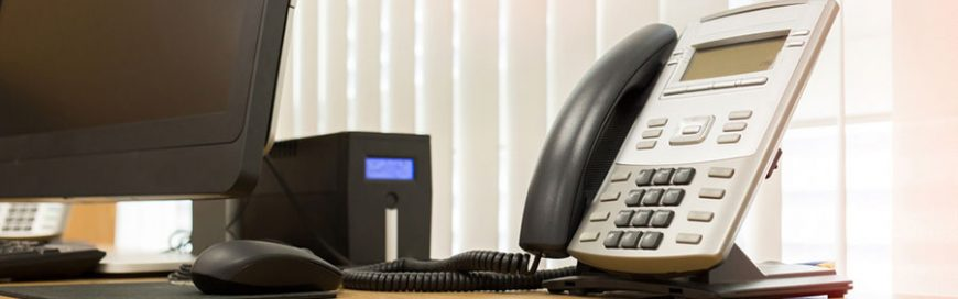 Do VoIP-enabled offices even need handsets?