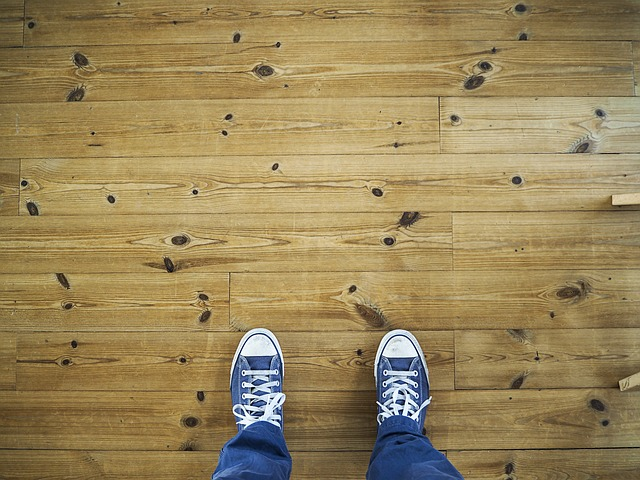 How to Clean laminate floor