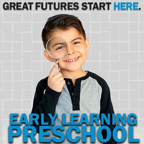 discovery preschool at early