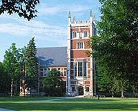 Bowdoin Hubbard Hall