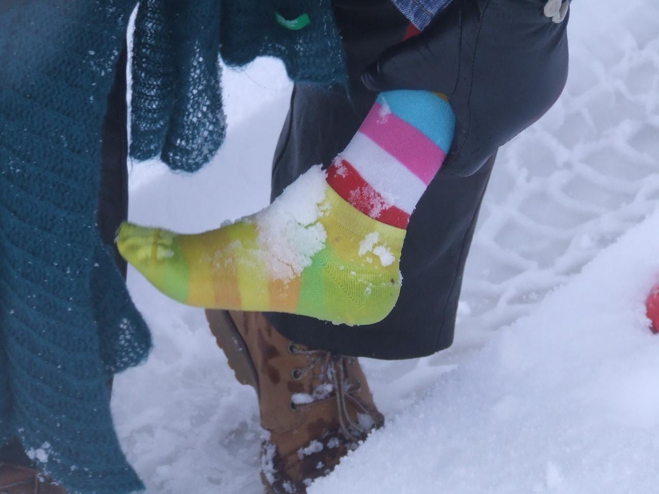 frozen-feet