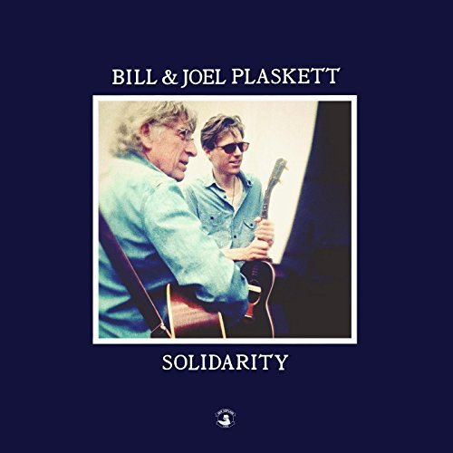 Bill and Joel Plaskett, Solidarity