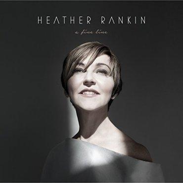 Heather Rankin - Fine Line