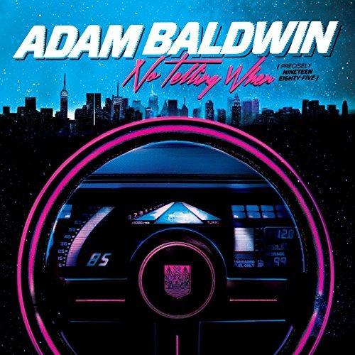 Adam Baldwin
