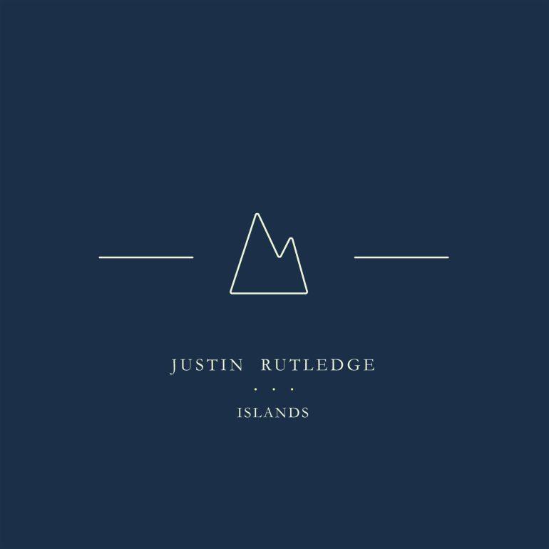Justin Rutledge - Islands