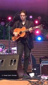 Thompson Wilson, Jackson-Triggs, Niagara-on-the-Lake, ON, 25 August 2017