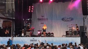 Francofolies de Montréal 2017, 14-16 June 2017, Montréal, QC