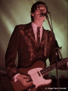 The Sadies, Royal Cinema, Toronto, ON, 11 March 2017