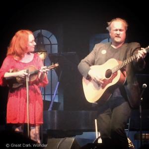 Harrow Fair, Sawdust City Music Festival 2017, Gravenhurst, ON