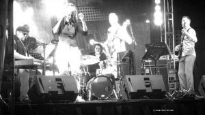 Molly Johnson, 16 June 2018, Sound of Music Festival, Burlington, ON