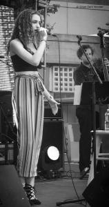 Avery Raquel, 16 June 2018, Sound of Music Festival, Burlington, ON