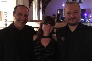 Oh Susanna and Sunparlour Players, 4 May 2018, Revival House, Stratford, ON