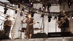 The Once, 15 June 2018, Sound of Music Festival, Burlington, ON