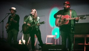 Writes of Spring, 29 April 2017, Avening Community Centre, Creemore, ON
