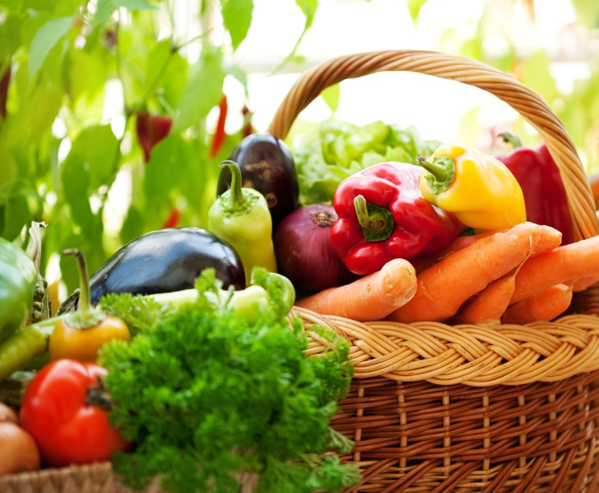 Nutrition Strategies For Living A Long And Healthy Life