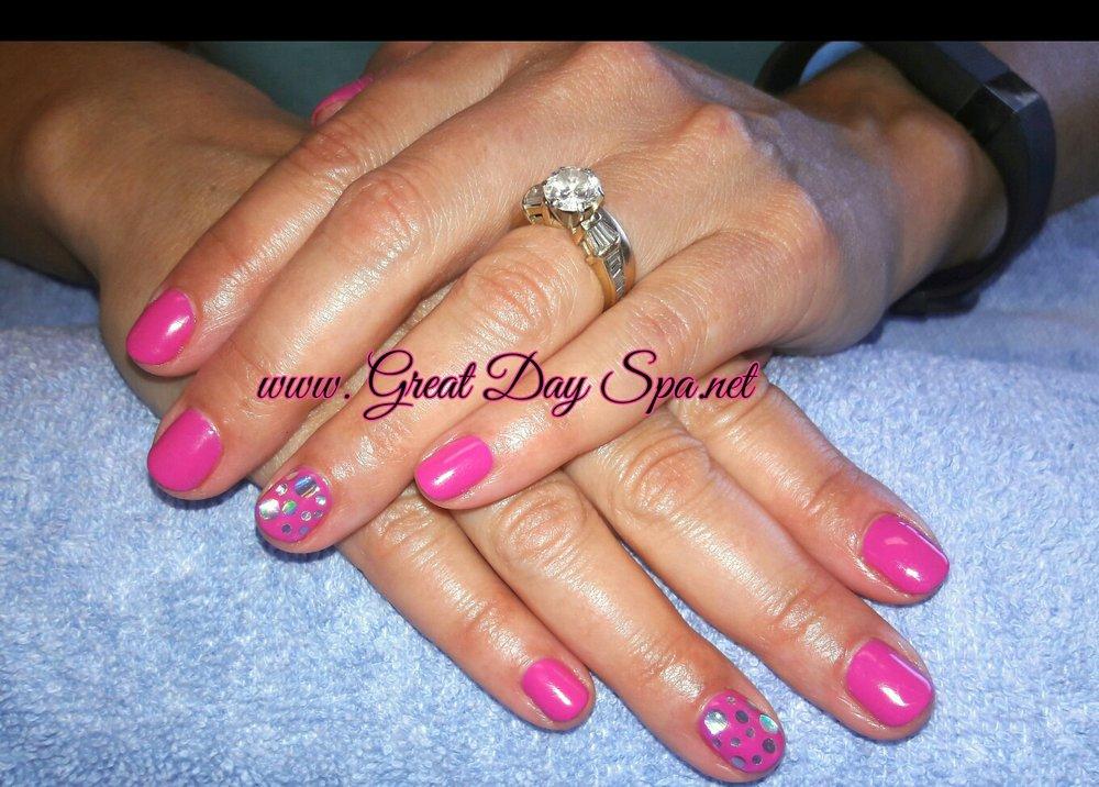 Clic Conservative Sac Manicure
