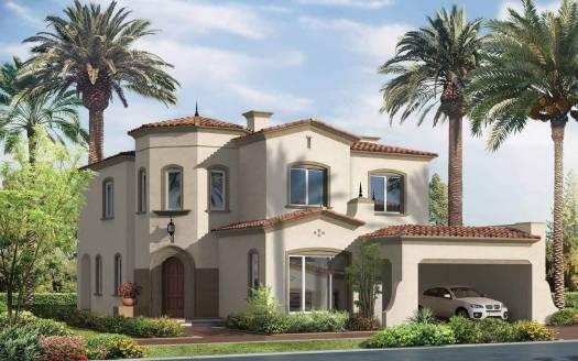 Villa for Sale in Aseel Arabian Ranches