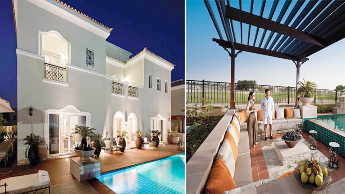 villa for sale in dubai