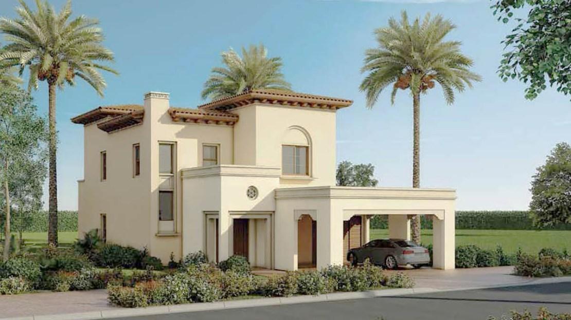 Palma Villa for Sale in Dubai
