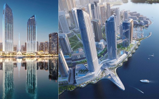 address harbour point apartments for sale in dubai
