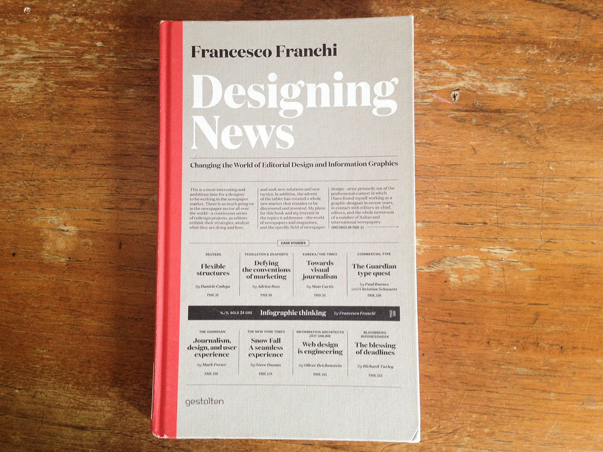 Designing-News-Francesco-Franchi-Cover