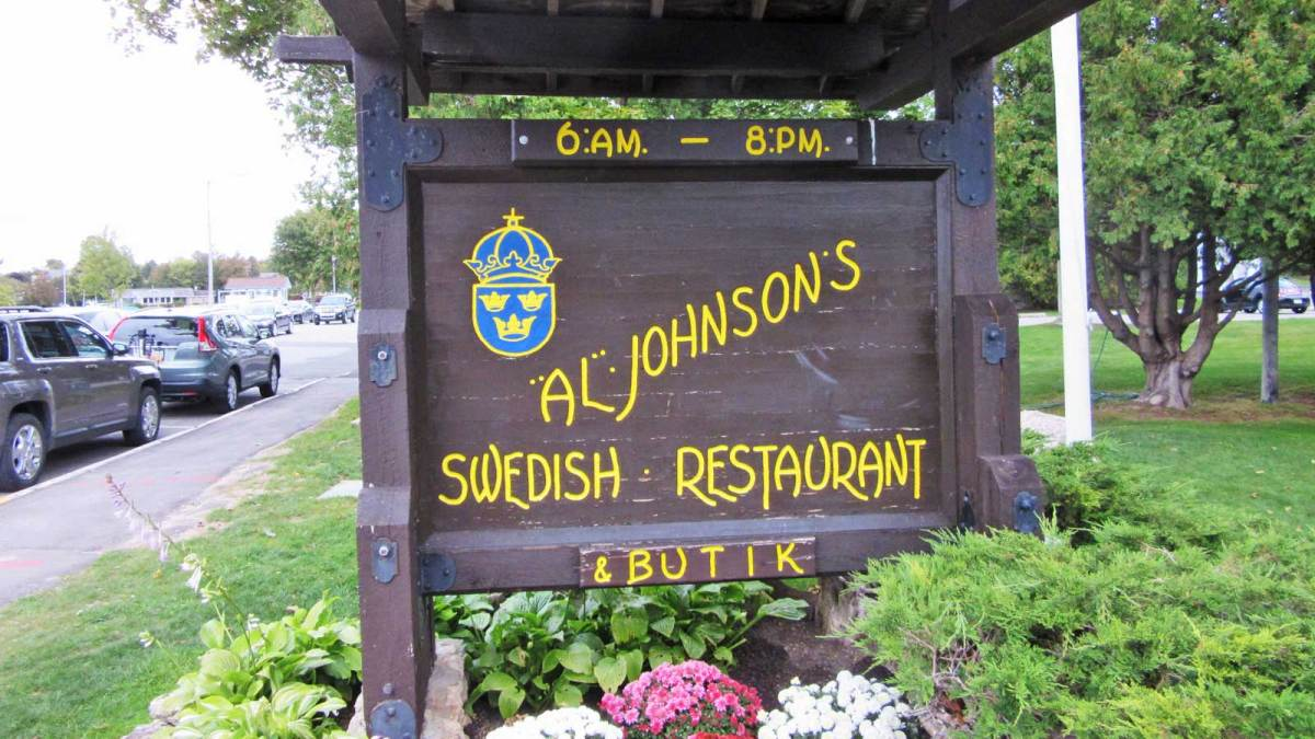 door-county_al-johnsons-sign