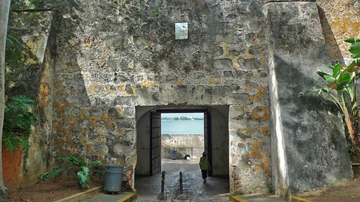 san-juan_fort-gate