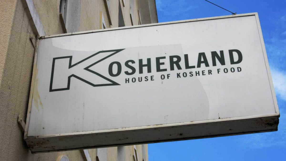 vienna_kosher-food-sign