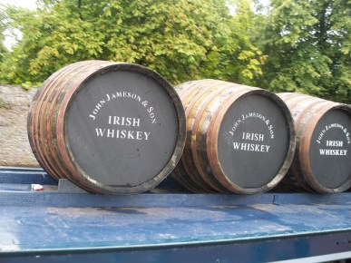 Irish Whiskey Market