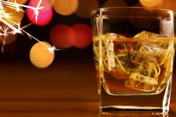 Whisky Lover in Your Life This Christmas