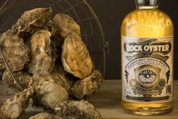 Rock Oyster Whisky on GreatDrams.com
