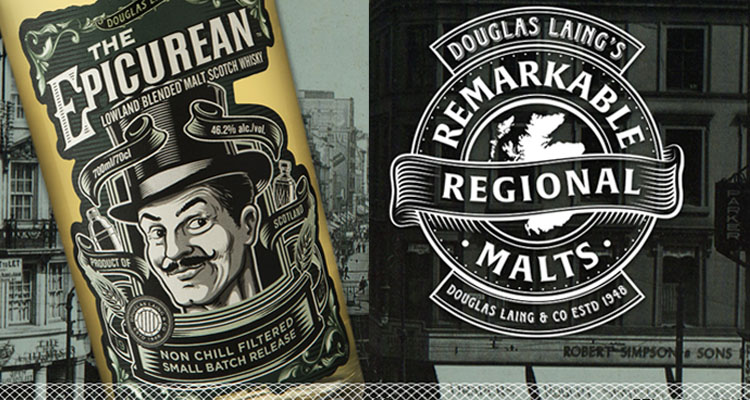 remarkable regional malt
