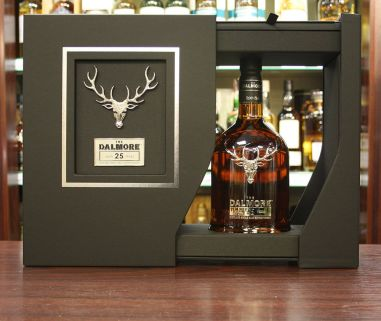 range review the dalmore