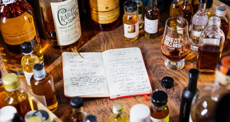 10 Whisky Brands