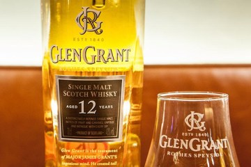 Glen Grant 12