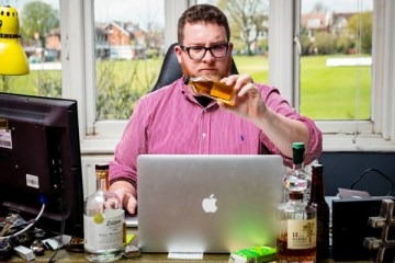 Whisky Blogger and Consultant