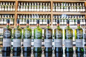 SMWS single cask whiskies